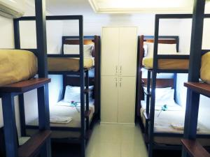 VIP Suite Hotel, Hotely  Manila - big - 28