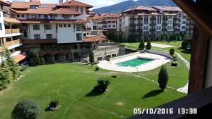 Bansko Royal Towers Apartments, Ferienwohnungen  Bansko - big - 15