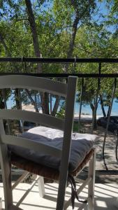 B&B Zamalin, Bed & Breakfasts  Tribunj - big - 20