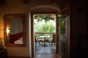 Bio Due Di Moro, Hétvégi házak  Gardone Riviera - big - 15