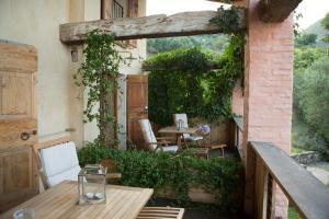 Bio Due Di Moro, Hétvégi házak  Gardone Riviera - big - 13