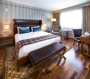 Titanic City Taksim, Hotely  Istanbul - big - 16