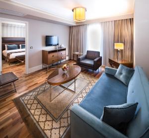 Titanic City Taksim, Hotely  Istanbul - big - 17