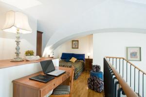 Hotel Residence La Contessina, Aparthotels  Florenz - big - 44