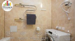 Apartments Etazhi na Kosmonavtov, Appartamenti  Ekaterinburg - big - 107