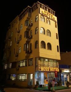 Boss Hotel