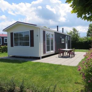 Camping Scheldeoord