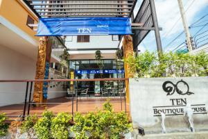 Ten Boutique House, Гостевые дома  Чиангмай - big - 42