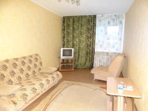 Aliance Apartment at Lenina 26, Ferienwohnungen  Krasnoyarsk - big - 3