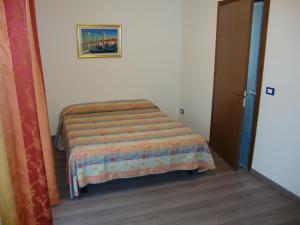 Hotel Venezia, Szállodák  Caorle - big - 21