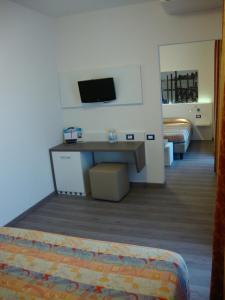 Hotel Venezia, Szállodák  Caorle - big - 20