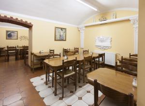 Hotel Atos, Hotely  Praha - big - 50