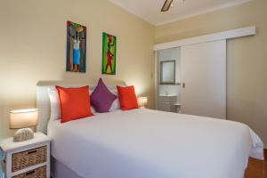 Just Unwind, Apartmány  Somerset West - big - 10