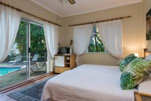 Just Unwind, Apartmány  Somerset West - big - 21