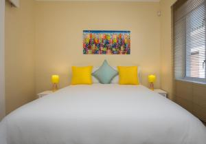 Just Unwind, Apartmány  Somerset West - big - 31