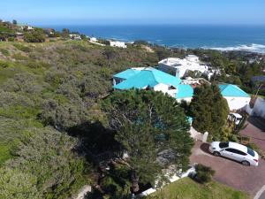 Diamond House Guesthouse, Pensionen  Kapstadt - big - 116