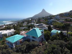 Diamond House Guesthouse, Pensionen  Kapstadt - big - 115