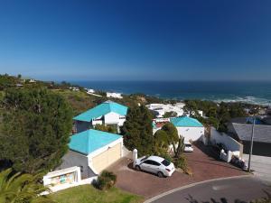 Diamond House Guesthouse, Pensionen  Kapstadt - big - 114