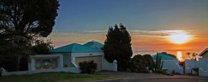 Diamond House Guesthouse, Pensionen  Kapstadt - big - 94