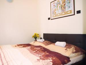 Apartment Sense of Zizkov, Ferienwohnungen  Prag - big - 18
