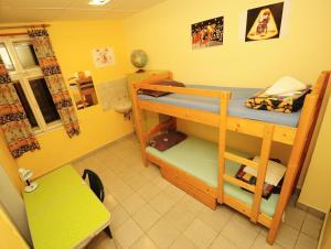 Yo Ho Hostel, Хостелы  Варна - big - 23