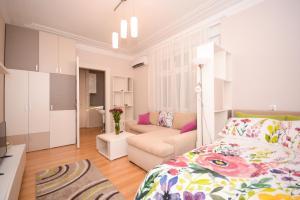 Apartment Mina, Ferienwohnungen  Belgrad - big - 17
