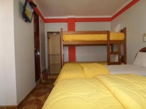 Sumaq Wasi Hostel, Отели  Мачу-Пикчу - big - 33