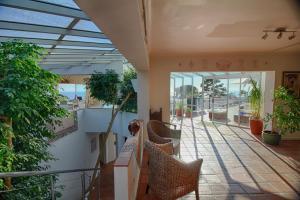 Diamond House Guesthouse, Penziony  Kapské Město - big - 111