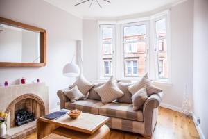 G11 West End Glasgow Apartment