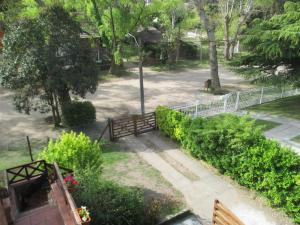 Cabañas Gonzalez, Chaty  Villa Gesell - big - 19