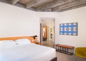 Andaz Scottsdale Resort & Spa-a concept by Hyatt, Курортные отели  Скоттсдейл - big - 17
