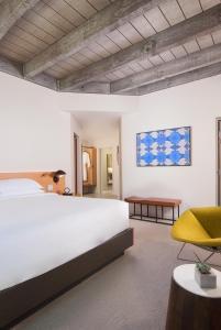 Andaz Scottsdale Resort & Spa-a concept by Hyatt, Курортные отели  Скоттсдейл - big - 7