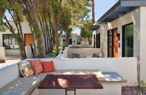 Andaz Scottsdale Resort & Spa-a concept by Hyatt, Курортные отели  Скоттсдейл - big - 16