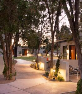 Andaz Scottsdale Resort & Spa-a concept by Hyatt, Курортные отели  Скоттсдейл - big - 15