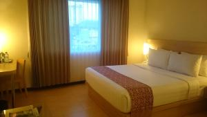 D Inn Rungkut Juanda Surabaya, Hotely  Surabaya - big - 8