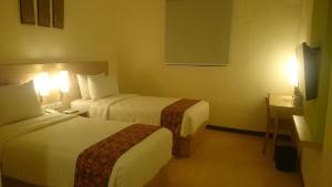 D Inn Rungkut Juanda Surabaya, Отели  Сурабая - big - 9