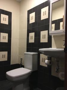 Galaxy Suites Pattaya Hotel, Hotely  Pattaya South - big - 9