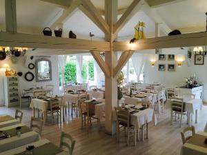 Le Clos Nicolas, Hotel  Eugénie-les-Bains - big - 16