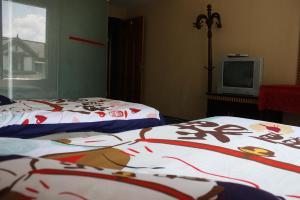 Generation House Hostel