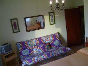 Hostal Sonrisa del Mar, Affittacamere  Conil de la Frontera - big - 26