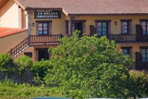 La Solana Montañesa, Hotely  Comillas - big - 21