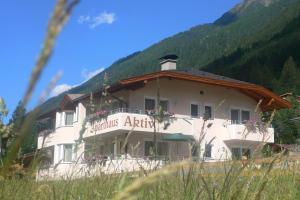 Aparthaus Aktiv
