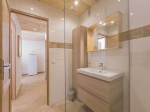 Appart-Hôtel Le Relax - Megève Centre, Apartmány  Megève - big - 18
