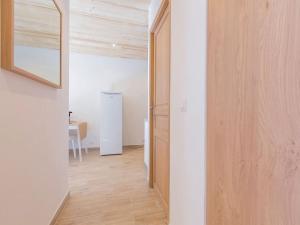 Appart-Hôtel Le Relax - Megève Centre, Apartmány  Megève - big - 23