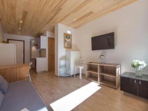 Appart-Hôtel Le Relax - Megève Centre, Apartmány  Megève - big - 26