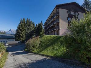Appart-Hôtel Le Relax - Megève Centre, Apartmány  Megève - big - 29