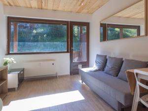 Appart-Hôtel Le Relax - Megève Centre, Apartmány  Megève - big - 31