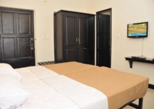 The Trivandrum Hotel, Отели  Тривандрум - big - 5