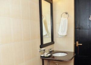 The Trivandrum Hotel, Отели  Тривандрум - big - 3