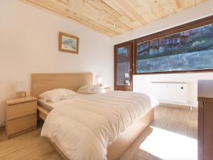 Appart-Hôtel Le Relax - Megève Centre, Apartmány  Megève - big - 33